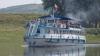 Turismul fluvial, împotmolit la mal. Reprezentanţii agenţiilor de turism şi-ar dori să lanseze circuite noi