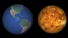 Terra se apropie de sfârşit! Planeta noastră va ajunge să arate asemănător cu Venus
