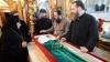 Zi importantă pentru enoriaşii Bisericii ortodoxe. Fericita Agafia a fost CANONIZATĂ