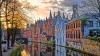 Prima conductă de bere din lume a fost inaugurată în Belgia