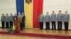 Cursanţii Institutului Naţional de Informaţii şi Securitate au depus jurământul (FOTO)