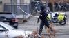 ATAC ARMAT în Danemarca. Un invidid a împuşcat doi poliţişti şi un civil