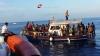 Vasul care a naufragiat săptămâna trecută în largul coastelor Egiptului a fost recuperat