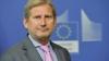 Comisarul european pentru politică de vecinătate și negocieri de extindere, Johannes Hahn vine la Chișinău