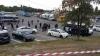 SCENE ŞOCANTE! Momentul când un INDIVID UCIDE CU SÂNGE RECE doi poliţişti (VIDEO 18+)