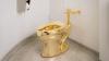Vasul de toaletă din aur utilizat de peste 100 de mii de oameni va fi demolat