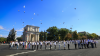 Ziua Păcii a fost celebrată într-un MOD INEDIT la Chişinău