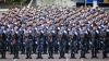 """Studenţii Academiei """"Ştefan cel Mare"""" au depus jurământul de credință (FOTO)"""