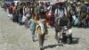 Mai mulţi terorişti au traversat Budapesta infiltraţi printre imigranţii clandestini
