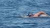 PERFORMANŢĂ UIMITOARE! Moldoveanul Ion Lazarenco a traversat înot Canalul Catalina din California