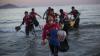 STUDIU: Migranţii găsesc noi căi pentru a ajunge în Europa, în pofida controalelor stricte la frontiere