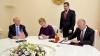 Guvernul SUA oferă 27 de milioane de dolari pentru dezvoltarea democraţiei şi economiei în Moldova