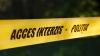 Ceartă cu FINAL TRAGIC la Nisporeni! Un bărbat A FOST ÎNJUNGHIAT de concubină