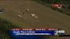Accident aviatic în SUA! Două avioane s-au ciocnit în aer