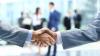 Oameni de afaceri din Moldova şi oaspeţi din străinătate se întrunesc la un Business Forum