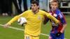 Alexandru Gațcan a debutat cu stângul în grupele Ligii Campionilor
