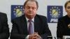 Vasile Blaga demisionează de la conducerea PNL. Este urmărit penal pentru trafic de influenţă