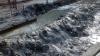 Alunecări de teren provocate de ploi torențiale: Cel puțin 19 oameni au murit
