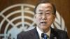 """Secretarul general al ONU: Atacurile asupra spitalelor din Alep sunt """"crime de război"""""""