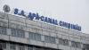 DEMISIE după scandalul de la Apă-Canal Chișinău. Directorul întreprinderii pleacă din funcție