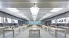 Un bărbat A DISTRUS zeci de produse Apple dintr-un magazin din Franţa (VIDEO)