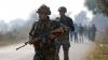 CEL MAI GRAV ATAC din 2014! Cel puțin 17 militari, UCIŞI în atacul asupra unei baze militare din Kashmir