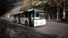 Circulaţie liberă pe bulevardul Negruzzi! Mai multe troleibuze şi autobuze au revenit la itinerarele vechi