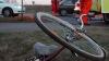 ACCIDENT TRAGIC în Ucraina: Un TIR a spulberat un grup de biciclişti pe şosea (VIDEO)