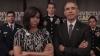 Michelle Obama și-a ironizat soțul în cadrul unei emisiuni televizate (VIDEO)