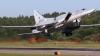 MANEVRE PERICULOASE! Bombardiere rusești au zburat pe sub un avion de pasageri care pleca spre Suedia