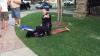 Un nou SCANDAL RASIAL în SUA! O minoră de culoare, AGRESATĂ de doi poliţişti (VIDEO)