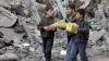 Acesta este preţul pentru pace? Condiţiile de viaţă a sirienilor din oraşul Alep sunt DRAMATICE