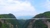 Cel mai mare pod din sticlă, ÎNCHIS la 16 zile de la marea deschidere. Ce s-a întâmplat