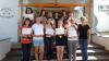 AUR pentru Moldova la Olimpiada Internațională de Lectură