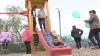 """""""Edelweiss"""" continuă să investească în fericirea copiilor! Un nou teren de joacă, inaugurat la Grozeşti"""