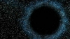 Dispariția subită a unei stele foarte îndepărtate poate confirma teoriile despre nașterea găurilor negre