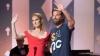 Moment emoționant! Celine Dion și Bradley Cooper la o emisiune de caritate (VIDEO)
