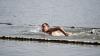 GREA ÎNCERCARE pentru salvatorii care participă la un campionat pe malul lacului Ghidighici (FOTOREPORT)