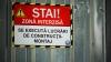 AUTOSTRADA.MD: Test extrem! Ce se întâmplă când o placă de beton cade peste o Volga (VIDEO)