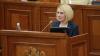 Cristina Harea este noul viceguvernator al Băncii Naţionale a Moldovei