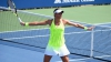 Incidente și surprize la US Open! Tenismena britanică a fost LA UN PAS DE A LEȘINA