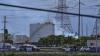 INCENDIU DE PROPORŢII la o centrală electrică. Puerto Rico, în beznă