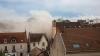 PANICĂ într-un oraş din Franţa! Nouă persoane, RĂNITE într-o explozie (FOTO)