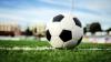 Fotbal de caritate. Două echipe au jucat pentru a aduna fonduri pentru un club local din liga inferioară