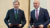 Comisarul european pentru Extindere apreciază progresele semnificative înregistrate de Moldova