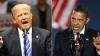 """Donald Trump îl acuză cu Obama: """"Aceste lucruri probabil se vor întâmpla din ce în ce mai des"""""""