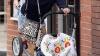 ŞOCANT: Un copil plimbat cu căruciorul a ajuns la spitalul din Bălţi, iar altul a fost scăpat jos la botez