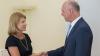 Aprofundarea relaţiilor bilaterale, discutate de Filip şi Ambasadoarea Republicii Finlanda în Moldova
