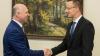 Ungaria susţine Moldova în eforturile sale de integrare în UE. Declaraţiile lui Filip şi ale lui Szijjarto
