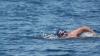 PROVOCARE pentru Ion Lazarenco! Moldoveanul va traversa astăzi înot Canalul Catalina din California